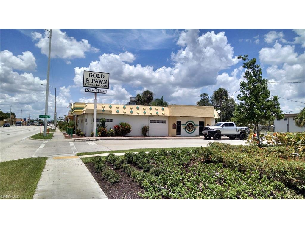 2291 Cleveland AVE, FORT MYERS, FL 33901