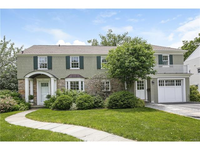 50 Moorland Drive, Scarsdale, NY 10583