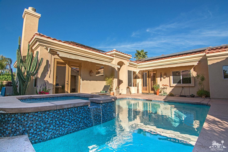 72 Rocio Court, Palm Desert, CA 92260