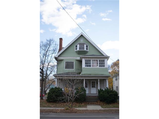 152-154 Putnam Avenue, Hamden, CT 06517