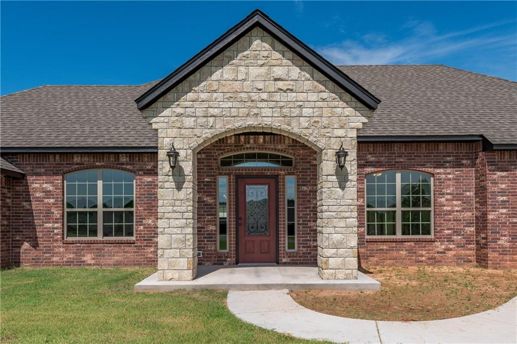 7829 Deer Meadow Drive, Oklahoma City, OK 73150