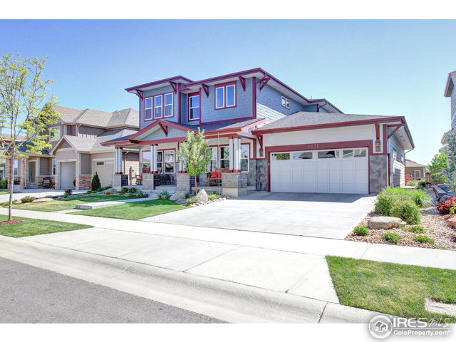 5632 Cardinal Flower Ct, Fort Collins, CO 80528