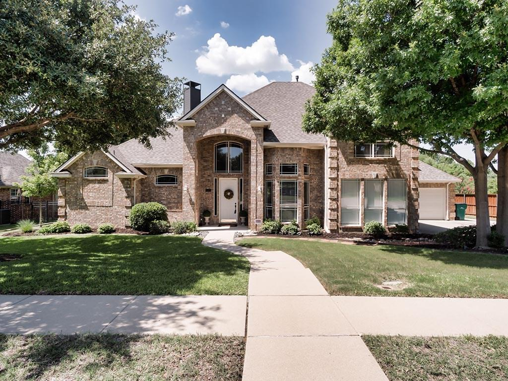 981 Regency Drive, Lewisville, TX 75067