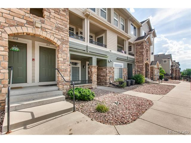 452 Black Feather Loop 617, Castle Rock, CO 80104