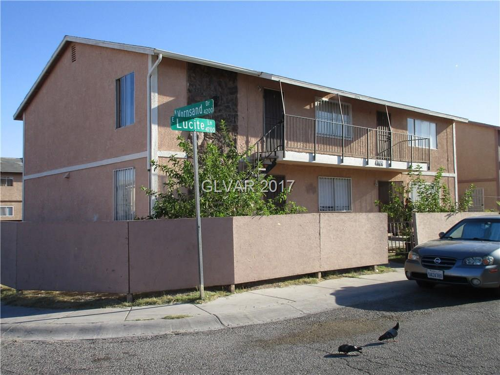 4775 LUCITE Lane, Las Vegas, NV 89115