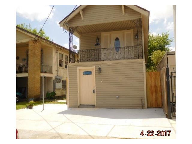 3726 BAUDIN Street, NEW ORLEANS, LA 70119