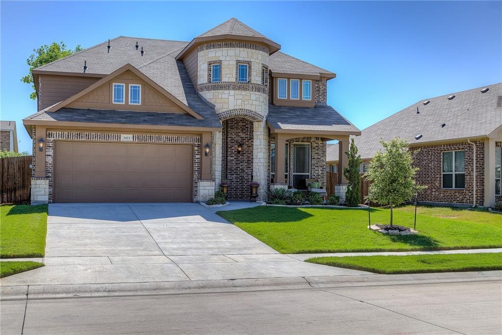 3421 Tempest Lane, Little Elm, TX 75068