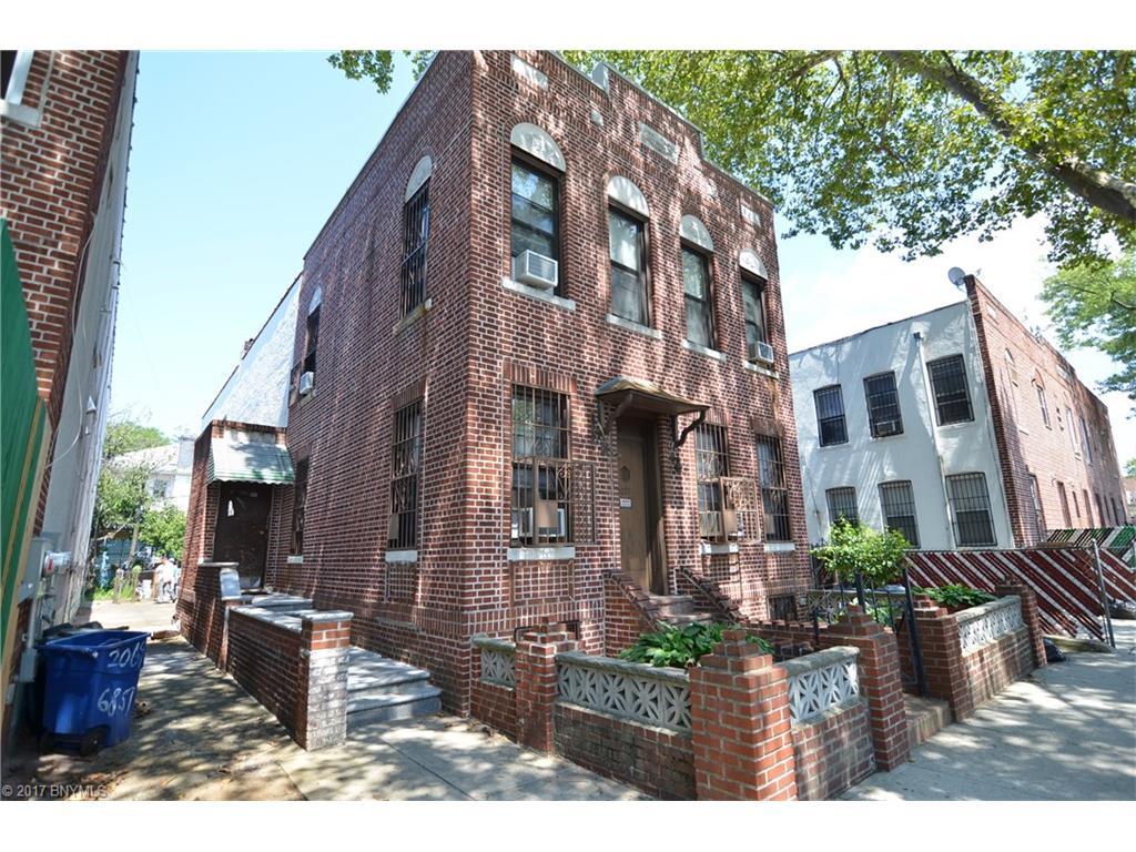 2071 68 Street, Brooklyn, NY 11204
