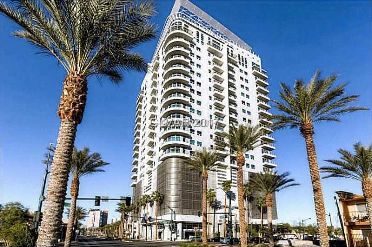 200 HOOVER Avenue 1411, Las Vegas, NV 89101