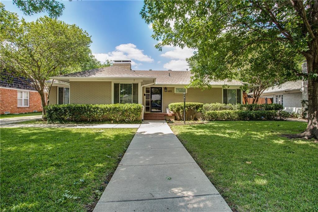 6815 Chevy Chase Avenue, Dallas, TX 75225