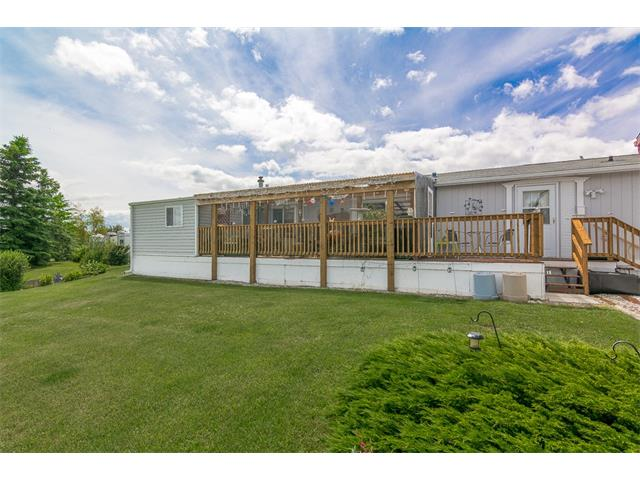 46 Doubletree Way, Strathmore, AB T1P 1M8