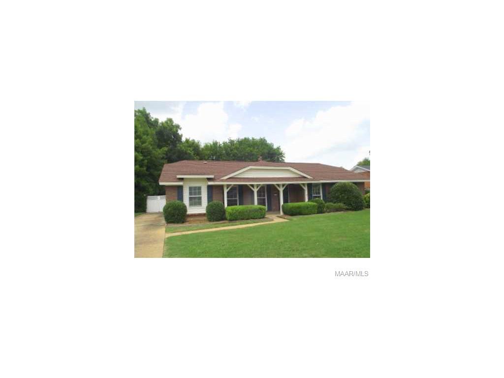 4275 Delmar Drive, Montgomery, AL 36109