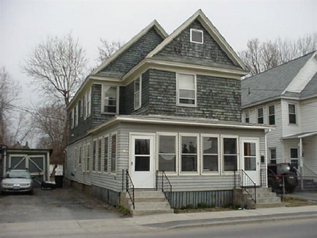 32-34 Robinson Terrace, City of Plattsburgh, NY 12901