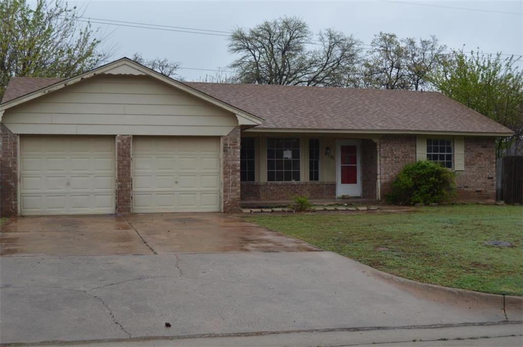 9701 Willow Wind, Midwest City, OK 73130