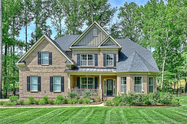 13330 Belle Grove Manor Lane, Matthews, NC 28105