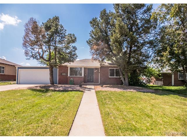 3671 Oneida Street, Denver, CO 80207