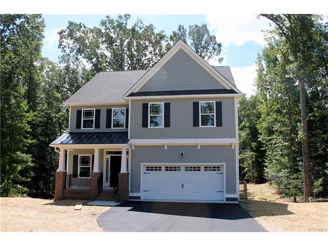 5121 Jenkins Forest Lane, Sandston, VA 23150