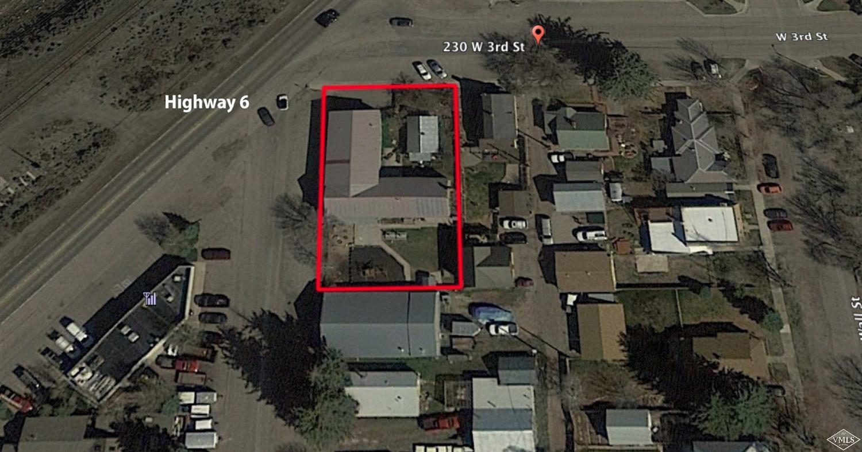 230 Third Street, Eagle, CO 81631