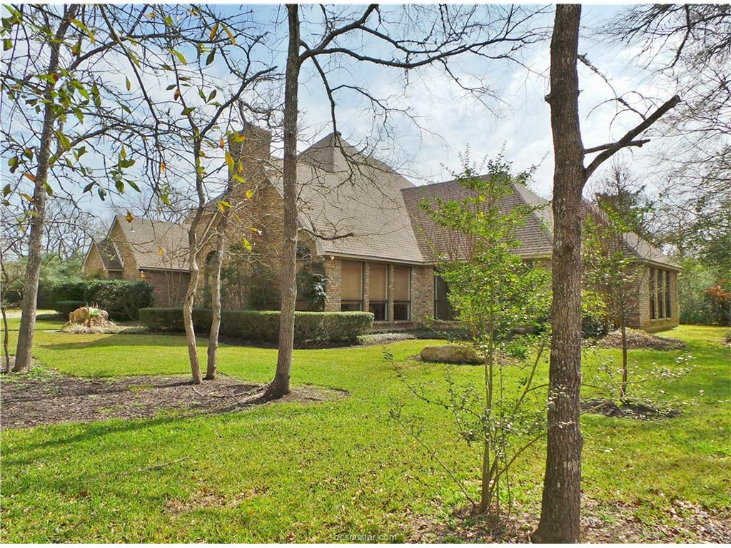 1416 Harpers Ferry Road, College Station, TX 77845