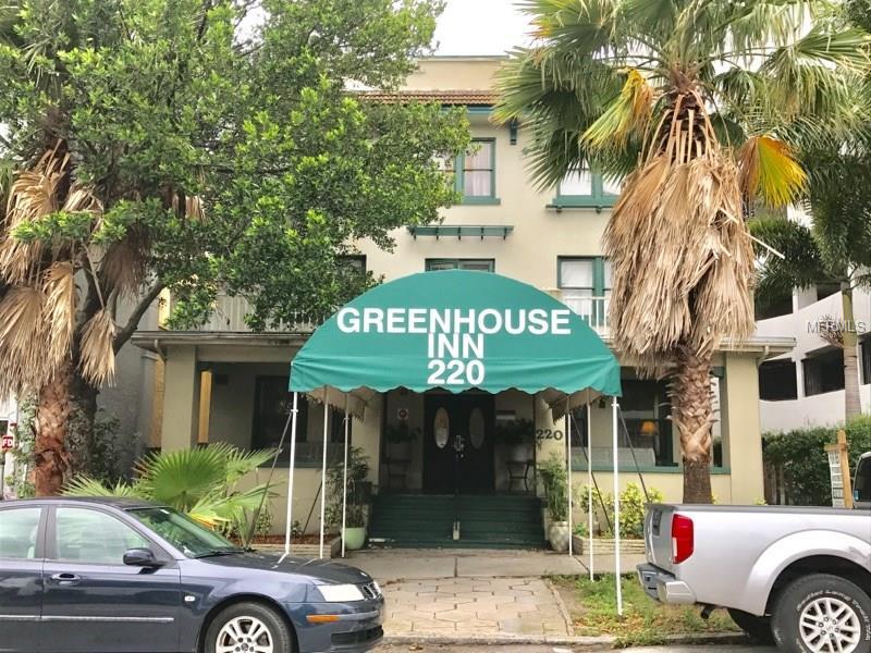 220 5TH AVENUE N, ST PETERSBURG, FL 33701