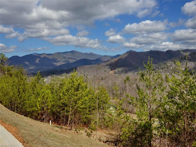 19 Eagles Pass Drive, Black Mountain, NC 28711