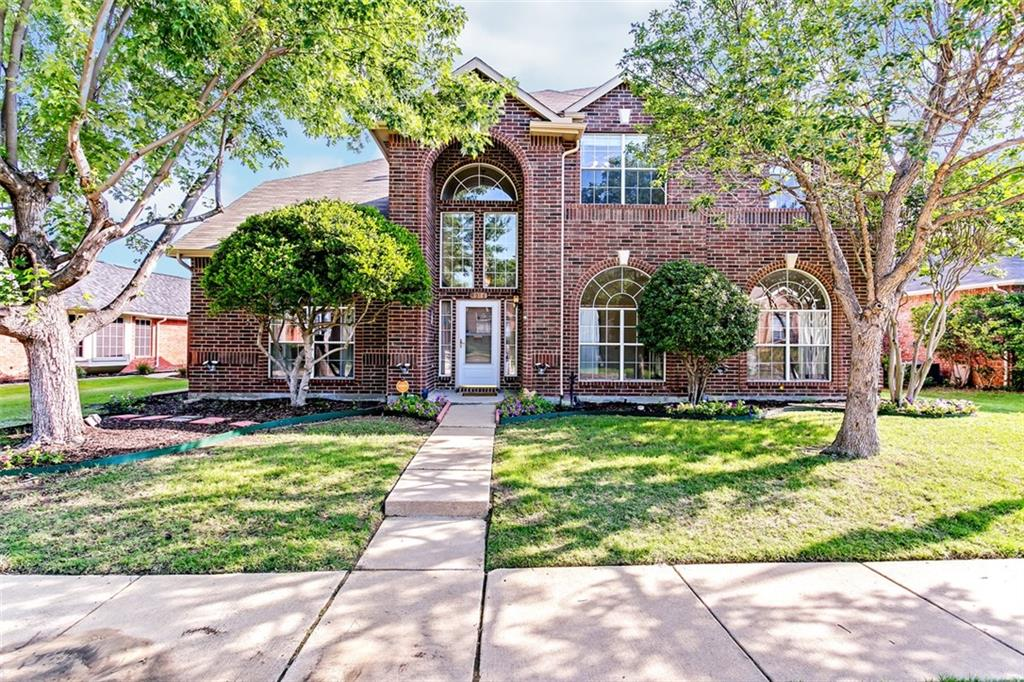 4516 Lake Ridge Drive, The Colony, TX 75056