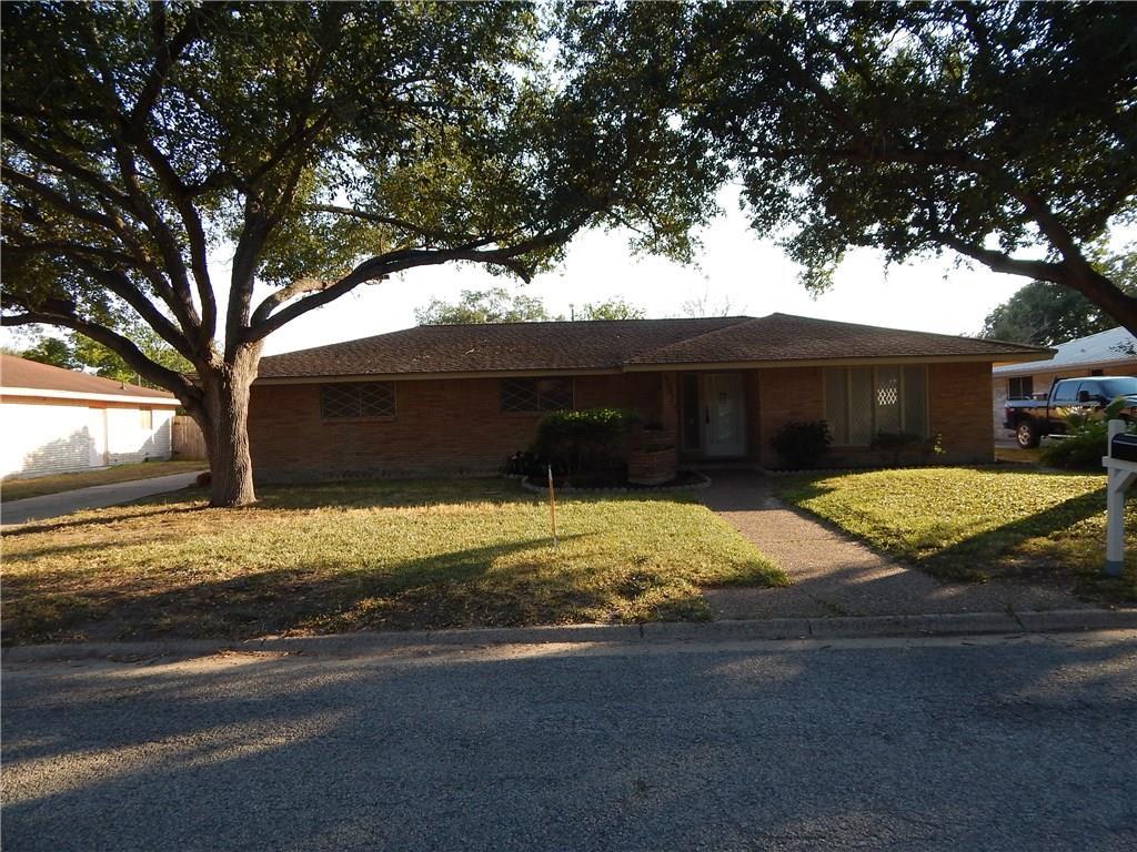 10737 Rockwood, Corpus Christi, TX 78410