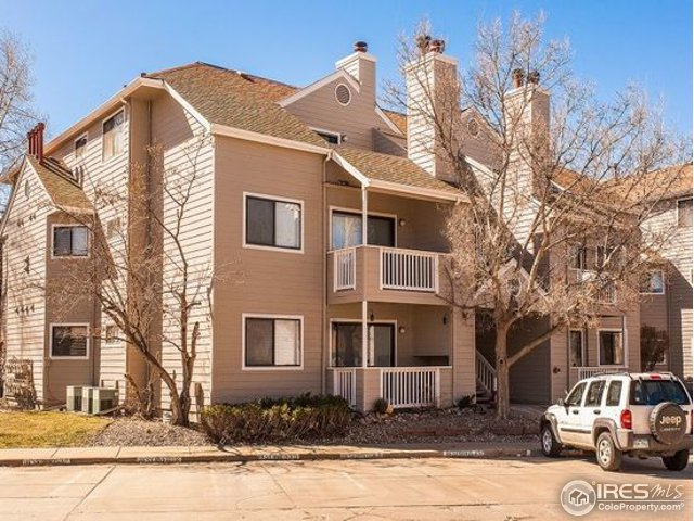 4935 Twin Lakes Rd #35, Boulder, CO 80301