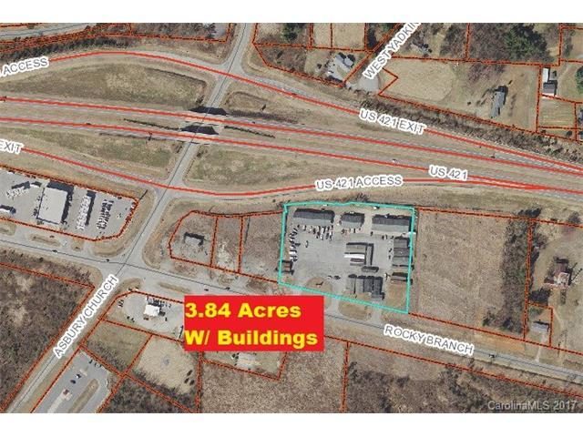 3021 Rocky Branch Road, Hamptonville, NC 27020