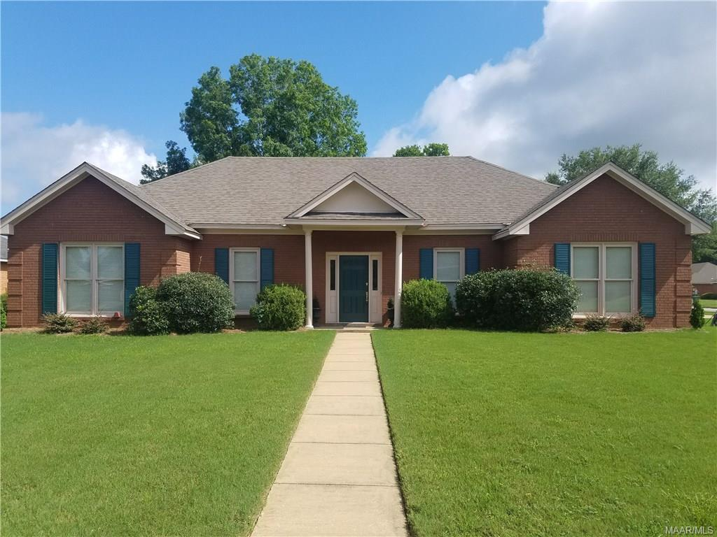 7355 OLD FOREST Road, Montgomery, AL 36117