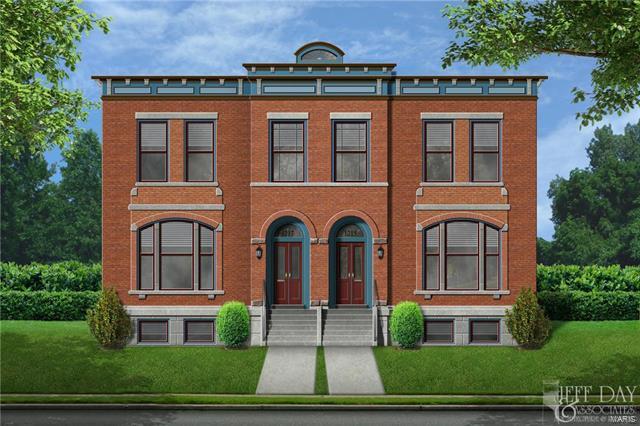 1215 Dolman Street, St Louis, MO 63104