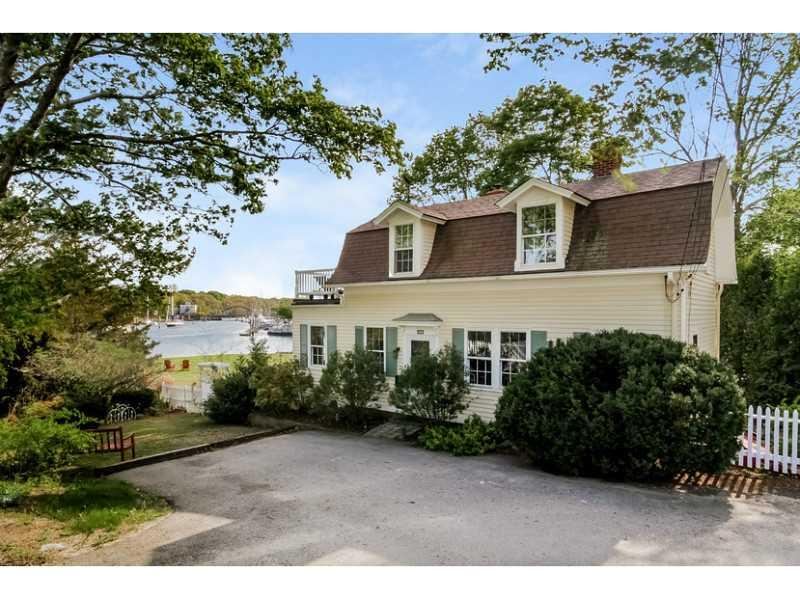 21 GOLD ST, North Kingstown, RI 02852