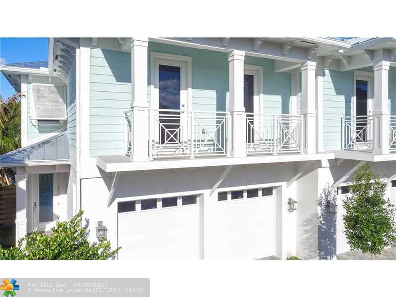 1546 Argyle Drive, Fort Lauderdale, FL 33312