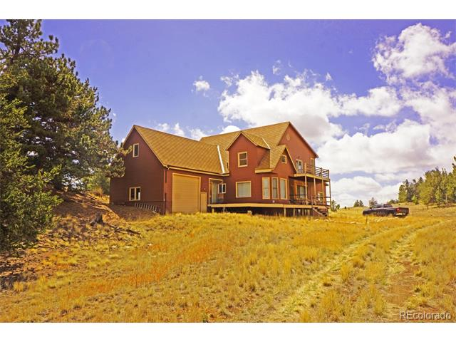 249 Vaquero Way, Como, CO 80432