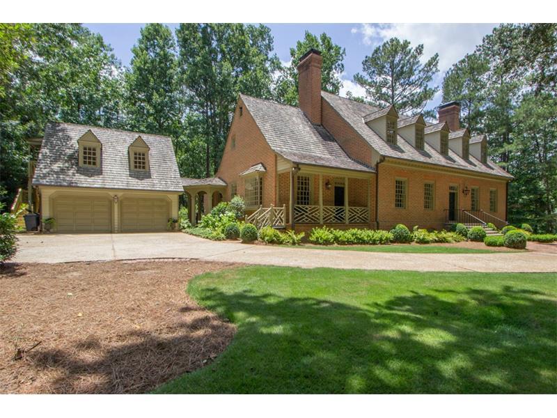 1725 Winterthur Close, Atlanta, GA 30328