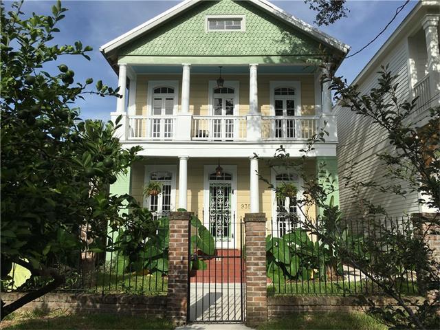 935 VALENCE Street, New Orleans, LA 70115