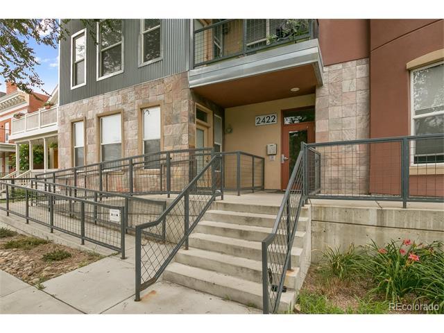 2422 Tremont Place 203, Denver, CO 80205