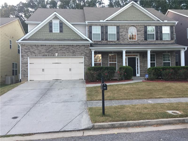 3146 Montauk Hill Drive, Buford, GA 30519