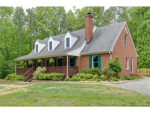 8137 Candleberry Drive, Mechanicsville, VA 23111