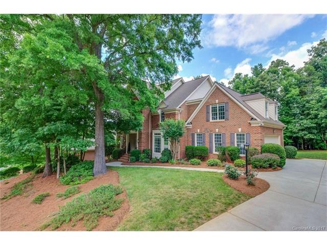 1612 Lionstone Drive, Charlotte, NC 28262