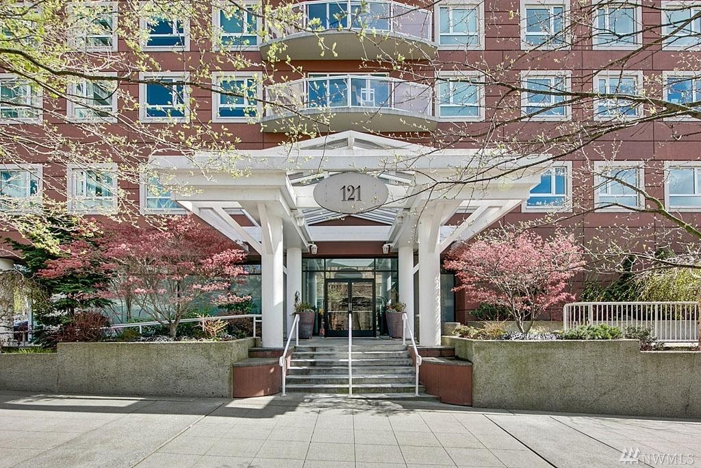 121 Vine St 1404, Seattle, WA 98121