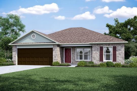 6501 NW Orchard ST, Bentonville, AR 72712