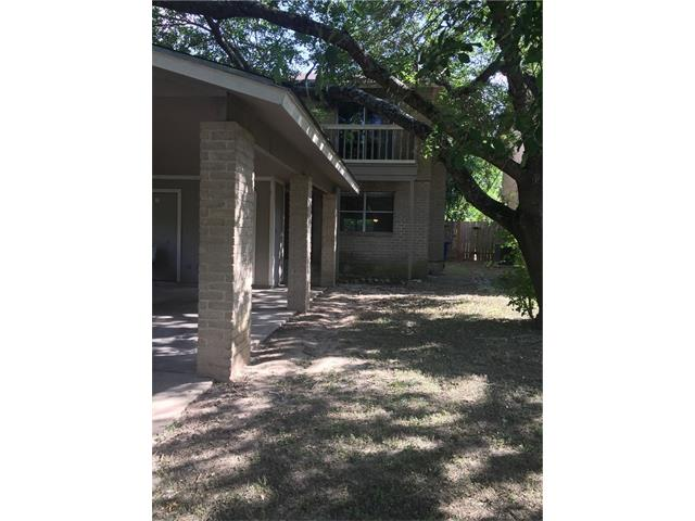1501 Cinnamon Path #B, Austin, TX 78704