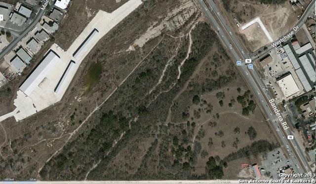 7615 BANDERA RD, San Antonio, TX 78238