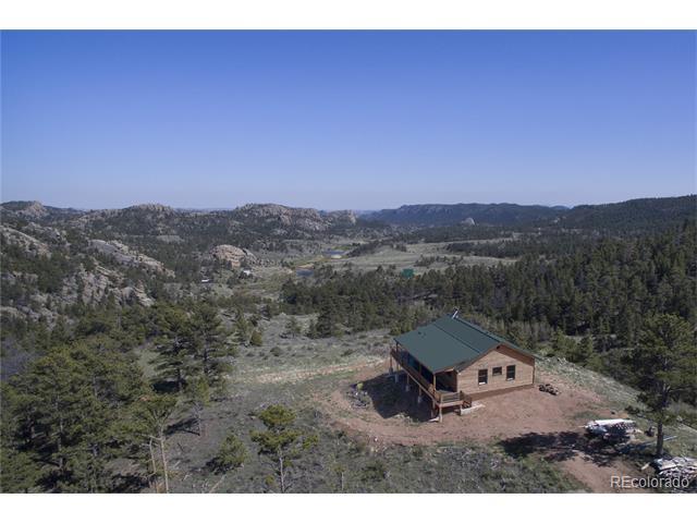 500 Elk Mountain Road, Livermore, CO 80536