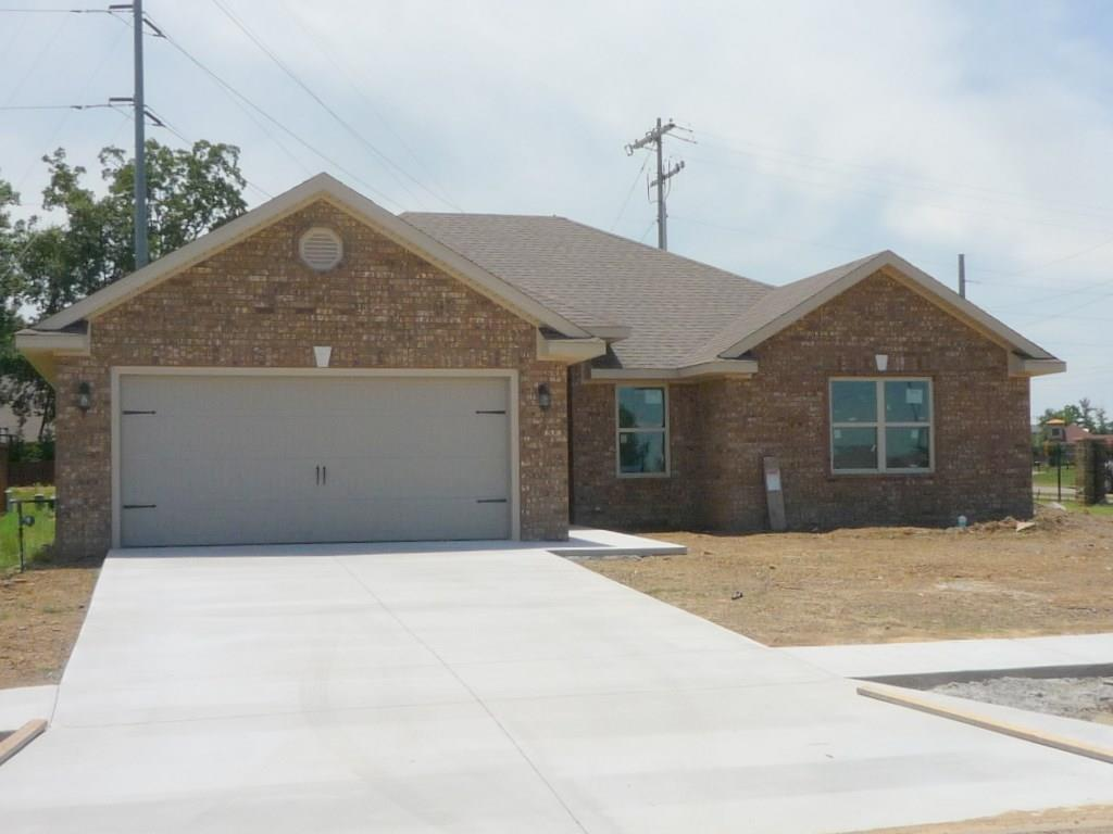 8300 Forest Wood WY, Fort Smith, AR 72916