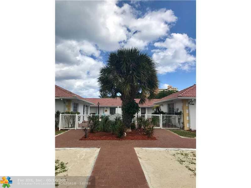 1750 N Riverside Dr, pompan, Pompano Beach, FL 33062