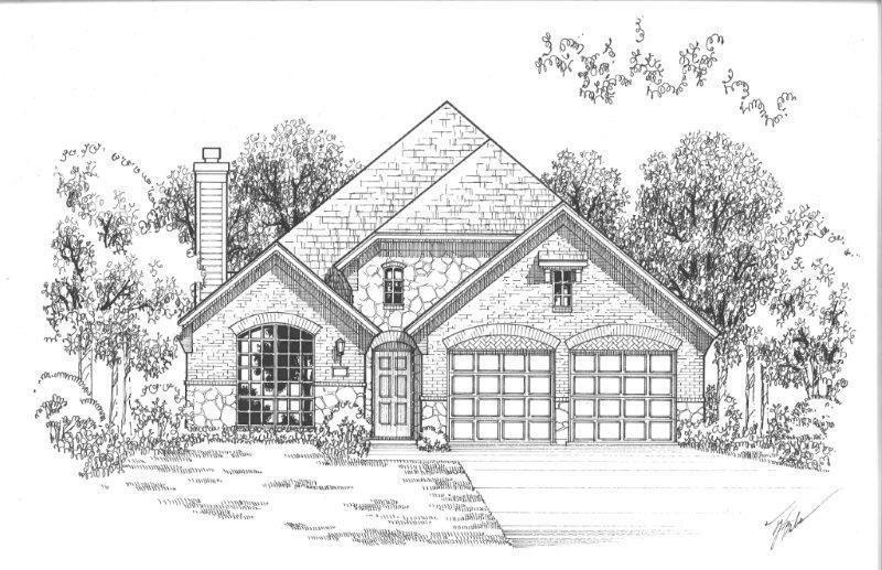 8504 Brunswick Lane, McKinney, TX 75071