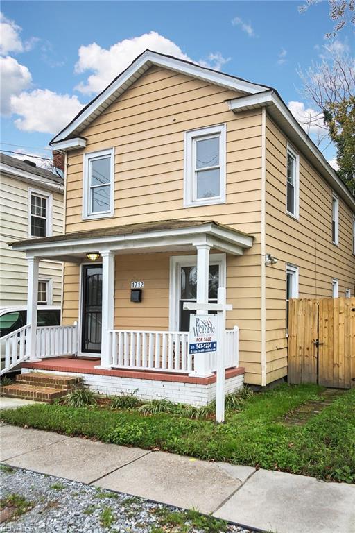 1712 OHIO ST, Chesapeake, VA 23324