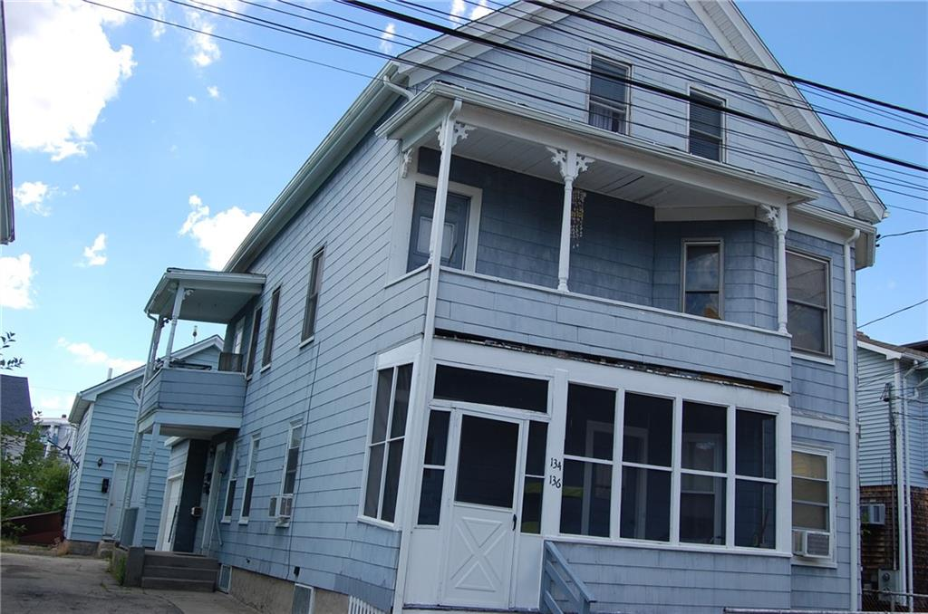 134 Brook ST, Woonsocket, RI 02895